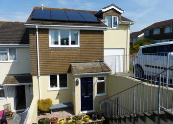 Thumbnail 3 bed end terrace house for sale in Vincents Road, Kingsbridge