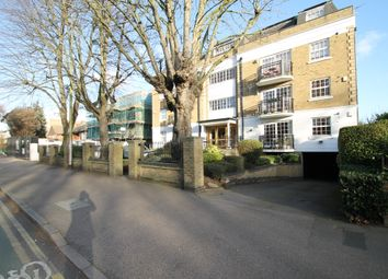 Thumbnail 2 bed flat to rent in The Grange, South Woodford