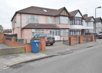 Thumbnail 6 bed semi-detached house for sale in Kenton Park Close, Kenton