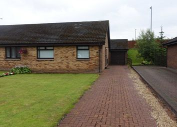 Thumbnail 2 bed bungalow to rent in Glen Sax Drive, Renfrew