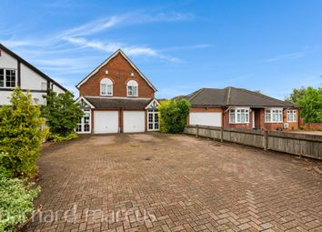 3 bed semi-detached house for sale in Ruxley Lane, West Ewell, Epsom KT19