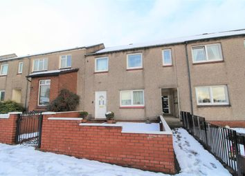 Thumbnail 3 bed terraced house for sale in Clifton Place, Coatbridge