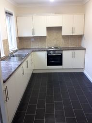 Thumbnail 3 bed flat to rent in Second Avenue, Stobhill, Morpeth, Northumberland
