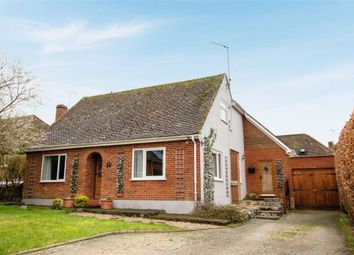 Thumbnail 4 bed detached house for sale in Mount Pleasant, Stoford, Salisbury, Wiltshire
