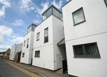 Thumbnail 2 bed link-detached house for sale in Upper Bath Street, Cheltenham, Gloucestershire