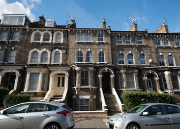 Thumbnail 1 bed flat for sale in Lower Ground Flat Victoria Rise, London, London