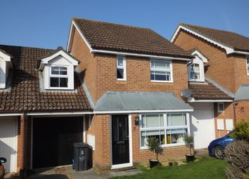 Thumbnail 3 bedroom link-detached house to rent in Shepherds Way, Uckfield