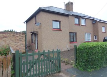 Thumbnail 3 bed semi-detached house for sale in Weetwood Avenue, Wooler