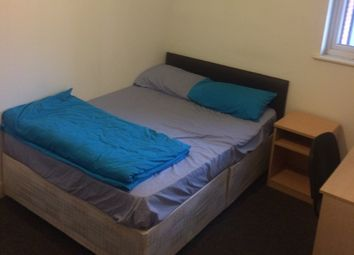 Thumbnail 3 bedroom shared accommodation to rent in Great Western Street, Manchester