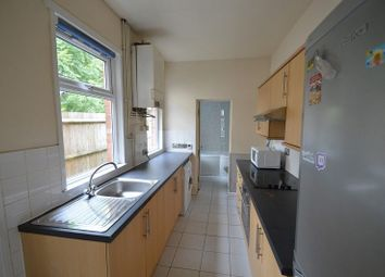 Thumbnail 4 bed terraced house to rent in Heeley Road, Birmingham, West Midlands.