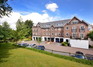 Thumbnail 3 bed flat for sale in Sells Close, Guildford