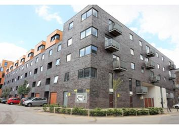 Thumbnail 2 bed flat for sale in 2 Advent Way, Manchester