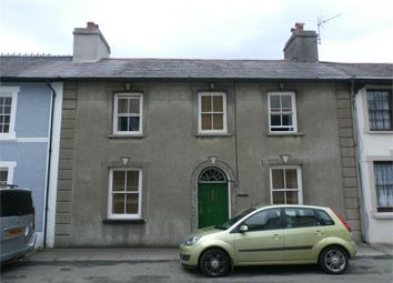 Thumbnail 4 bed town house for sale in 11 Water Street, Aberaeron, Ceredigion