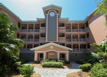 Thumbnail 2 bed town house for sale in 5221 Manorwood Dr #4c, Sarasota, Florida, 34235, United States Of America