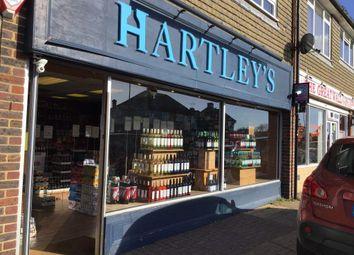 Thumbnail Retail premises for sale in Worthing Road, Rustington, Littlehampton