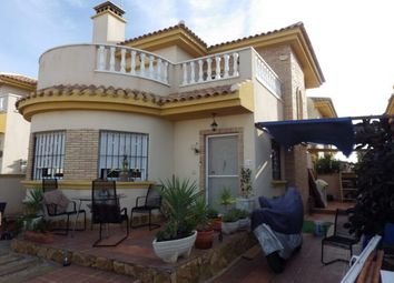 Thumbnail 3 bed villa for sale in Spain, Murcia, Roldan