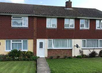 Thumbnail 3 bed terraced house to rent in Park View Road, Manor Park, Uckfield