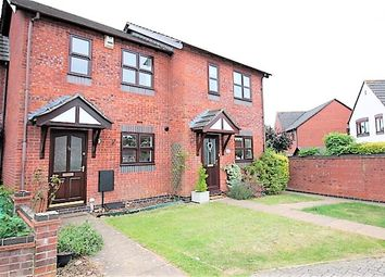 Thumbnail 2 bed terraced house to rent in Wilton Way, Exeter
