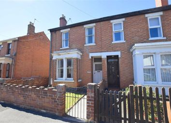 Deans Way, Gloucester GL1. 3 bed semi-detached house