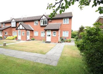 Thumbnail 2 bed flat for sale in Gores Lane, Formby, Liverpool