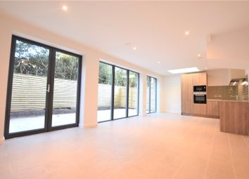 Thumbnail 4 bed end terrace house for sale in Beatrice Place, Southfields, London