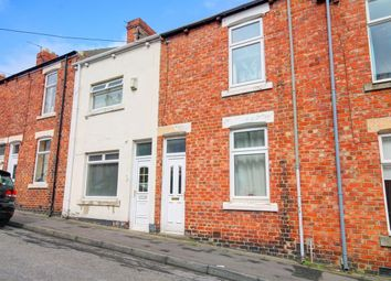 2 bed property for sale in Bircham Street, Stanley DH9