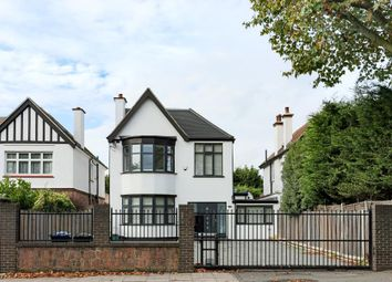 Thumbnail 5 bed detached house for sale in Argyle Road, London