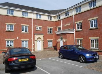 Thumbnail 2 bed flat to rent in Derby Court, Bury, Greater Manchester