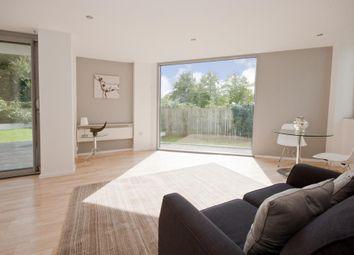Thumbnail 2 bed flat to rent in The Marlborough, Cranmer Street, Nottingham