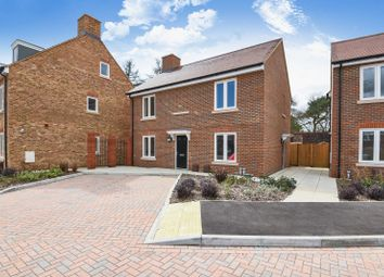 Thumbnail 1 bed flat for sale in King William Close, Chichester