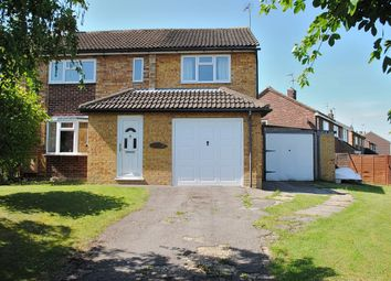 Thumbnail 3 bed semi-detached house for sale in Thorley Park Road, Bishop's Stortford
