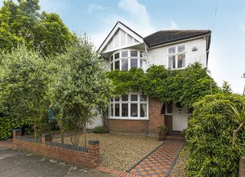 Thumbnail 5 bed property to rent in Chelwood Gardens, Kew, Richmond