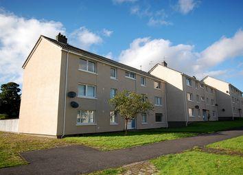 Thumbnail 2 bedroom flat for sale in Freelands Crescent, Old Kilpatrick, West Dunbartonshire