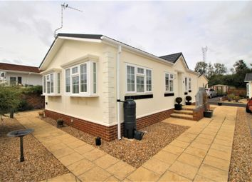 Thumbnail 2 bedroom bungalow for sale in Eastbourne Heights, North Langney