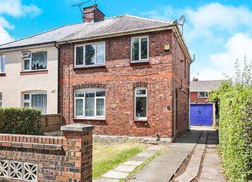 Thumbnail 3 bedroom semi-detached house for sale in Darlington Avenue, Crewe