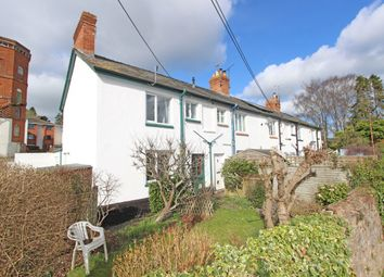Thumbnail 3 bed cottage for sale in East Street, Uffculme