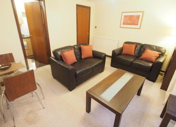 1 bed flat to rent in Hardgate, First Floor AB11