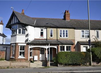 Thumbnail 5 bed end terrace house to rent in Oxford Road, Cowley, Oxford
