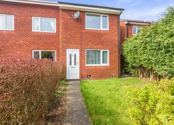 Thumbnail 2 bed semi-detached house to rent in Wymundsley, Chorley