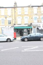 Thumbnail Commercial property to let in Aubert Park, London