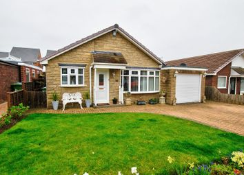3 bed bungalow for sale in Herring Gull Close, South Beach Estate, Blyth NE24