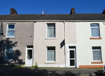 Thumbnail 2 bedroom terraced house for sale in Hamilton Street, Landore, Swansea