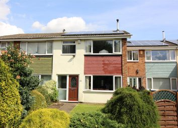 Thumbnail 3 bed town house for sale in Garland Drive, Whitkirk, Leeds