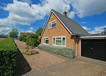 Thumbnail 3 bed detached house for sale in Evendene Road, Evesham