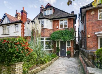 6 bed detached house for sale in Hornsey Lane, Highgate, London N6