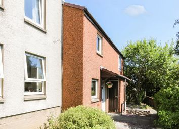 Thumbnail 2 bedroom terraced house for sale in Springfield Road, Linlithgow