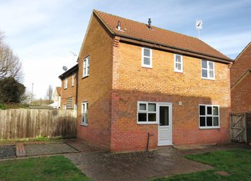 Thumbnail 3 bed end terrace house for sale in Couzens Close, Chipping Sodbury