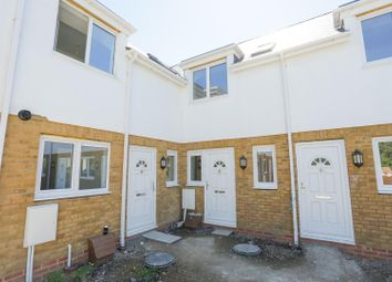 Thumbnail 3 bedroom terraced house for sale in Harold Close, Cliftonville, Margate