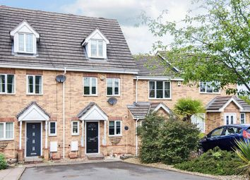 3 bed terraced house for sale in Spindle Tree Rise, Willenhall WV12