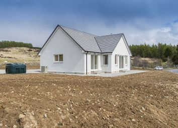 Thumbnail 3 bed bungalow for sale in Balintombuie, Glenmoriston, Inverness-Shire, Highland